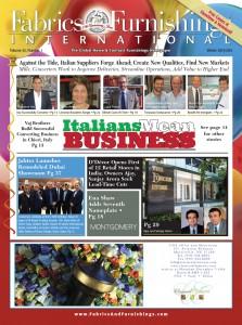 Fabrics & Furnishings International Magazine